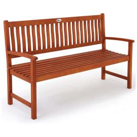 Drevené lavice