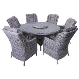 Luxusný ratanový nábytok