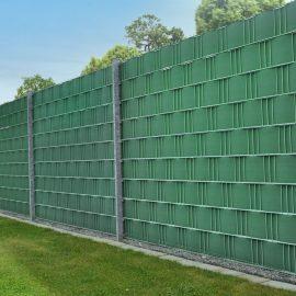 Tieniace plotové fólie